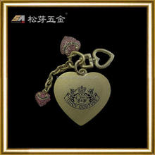 Design crazy selling top end custom metal animal o chain