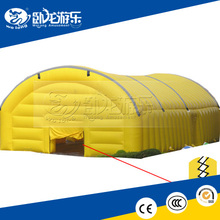 Hot sale inflatable tent for events,inflatable building/Cube inflatable air structure