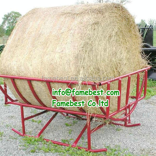 SHEEP & GOAT HAY CRADLE FEEDER
