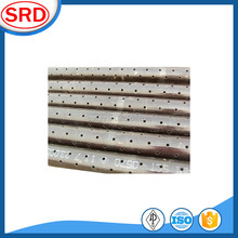 High quality oil well perforated casing screen pipe