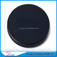 Made In China Vulcanized Rubber Ice Hockey Puck