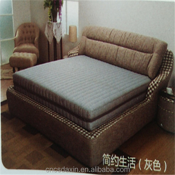 China hot sale hemp with mattress