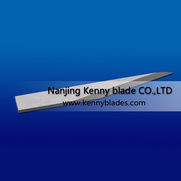 Z17 Pointed Oscillating Blade For PVC Banner