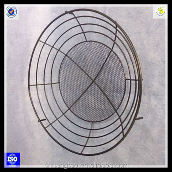 ISO certificate factory customized all kinds of wire basket for storage