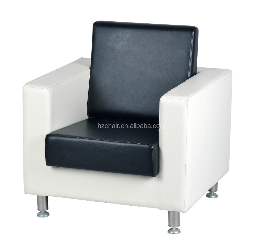 2015 Modern <strong>sofa</strong> for barber shop/waiting chair for airport