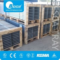HDG Cable Tray Galvanized Metal Troughs