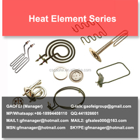 hotplate heating element
