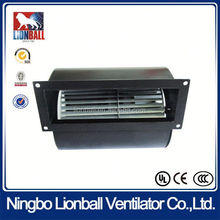 With 35 years experience Double Inlet ac industrial centrifugal air blower fan