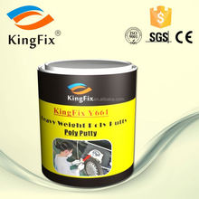 automotive manufacturer poly-putty