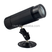 From RAYE China professional manufacturer laser logo projector 3w