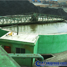 High Effieciency China Washing Concentrate Thickener Used In Gold Ore