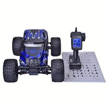 2.4G 1/10 Scale Brushless Electric Powered 4WD RC Buggy Model kit