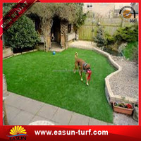 Decorative Artificial Turf Lawn For Garden