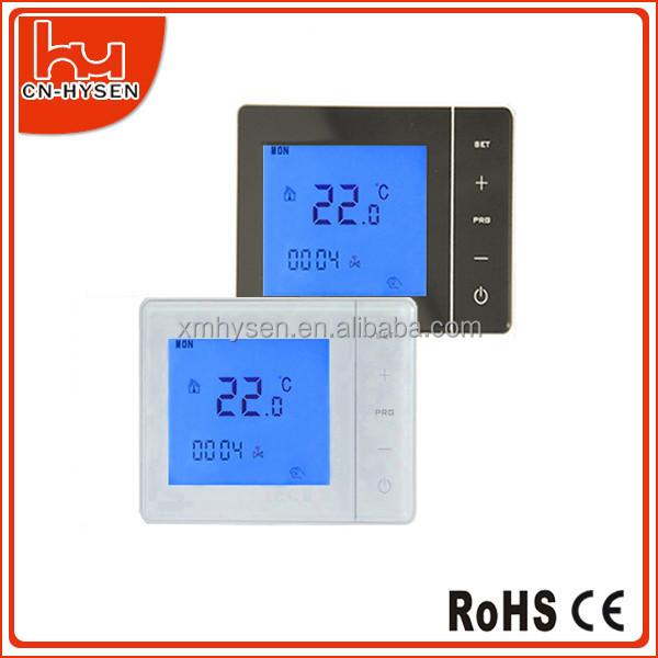 Underfloor Heating Control Panel