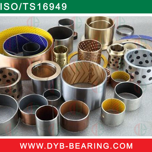 AC DYB1 all kinds Sliding bushing/oilless bush,/slide bearing