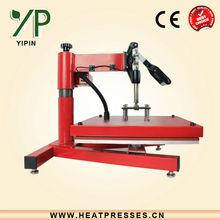 Smart Design rotary heat press Wholesaler