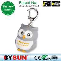 Mini And Cute Owl Multi Function