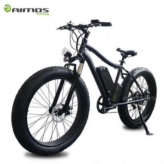 "Mag Cool 1000w motor 80km range 26"" New 350W Trex Mountain Electric Bike for sale"