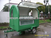 YS-FV165 Hot Sale Fruits and Vegetable Cart