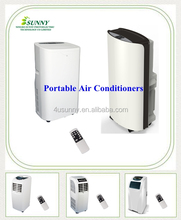 Cheap Air conditioner, Portable Air Con, Cooling; Portable AC - 7000BTU