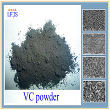 Vanadium steel material vanadium carbide powder