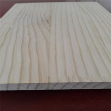 18mm pine wood finger joint board for wardrobe