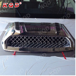 china car accessories suppliers high durability engine cover engine hood cover for hilux