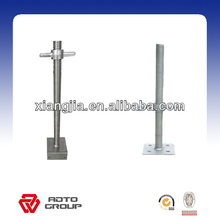 2013 Hot Seller! China screw jack experiment at best price