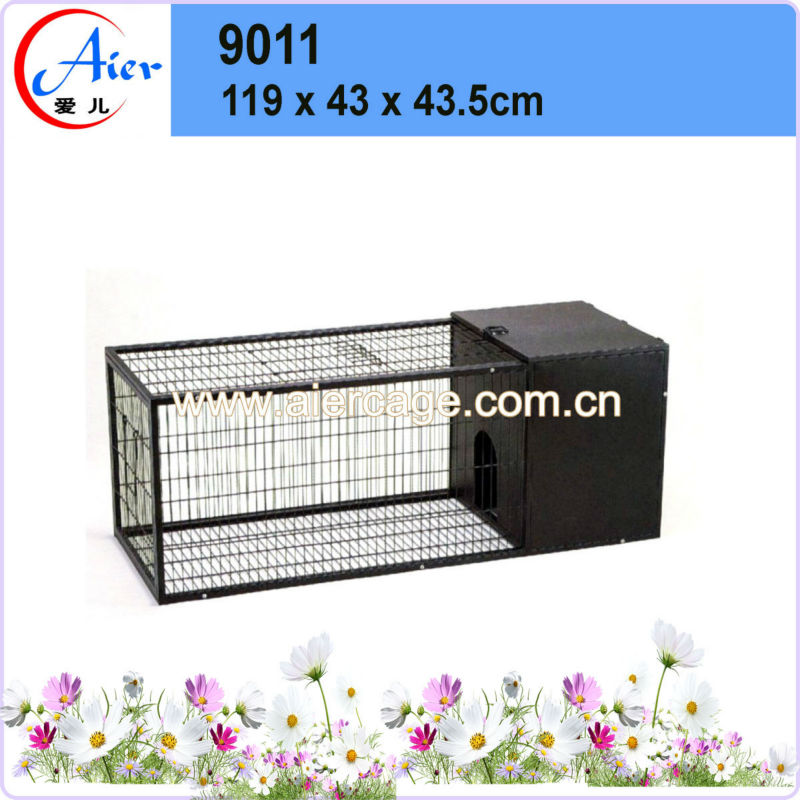 pet product custom rabbit cage manufactures