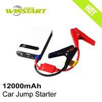 ce fcc approved 24v car jump starter auto mate car multi-function jump starter for 12v car with CE FCC ROHS UN38.3