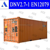 High quality offshore container from China