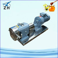 Stainless Steel Food Ammonia Pump
