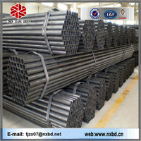 wholesale china welded scaffolding steel pipe widely used in construction