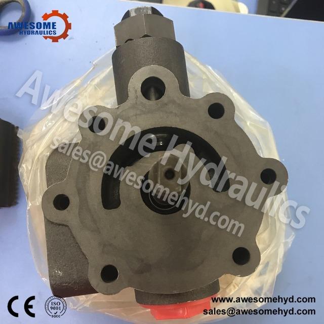 Best price best quality China supplier eaton 6423 gear pump pilot pump charging pump spare parts repair kits