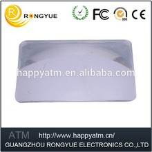 High quality ATM parts Plastic mirror rear view mirrors for atm machines