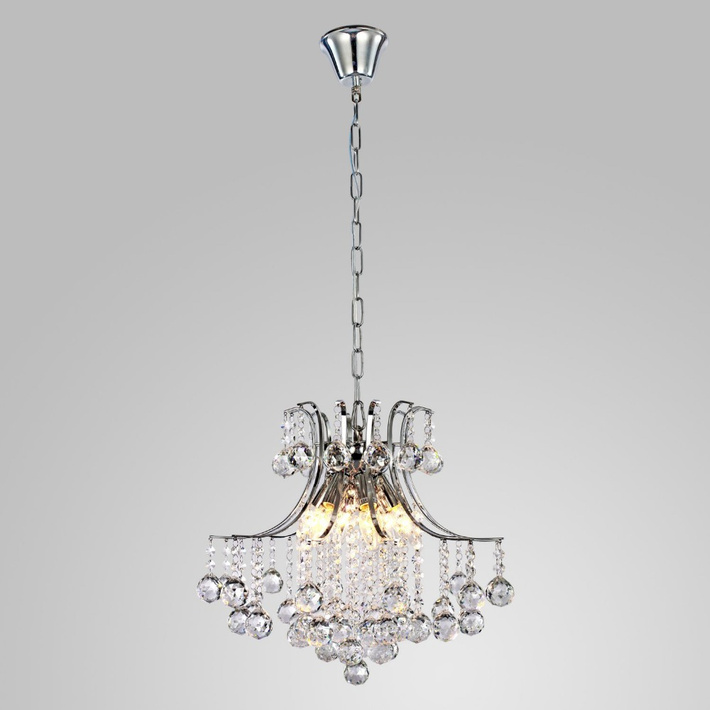 Chinese Factory Manufacture European Style Crystal Chandelier