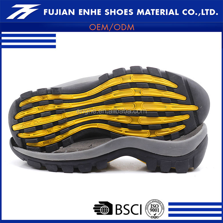 new style durable tick sports shoes sole