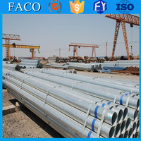 steel structure building materials ! schedule 80 galvanized pipe 40mm galvanized steel pipe properties
