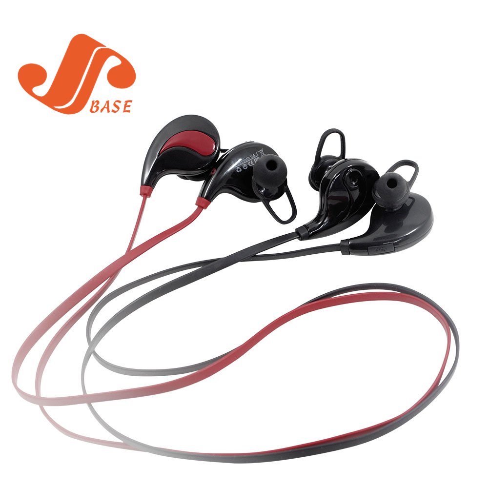 2017 Wireless Stereo In-ear Sport Earbud, Bluetooth Headphone With MIC