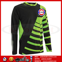 J1KC55 High quality Motorcycle accessories Motorcross racing jersey Motorcycle sport jersey Motor safety clothing for sale