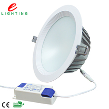 8 Inch LED Retrofit Recessed Harga Lampu Downlight