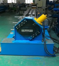 Steel Profile C purlin roll forming machine