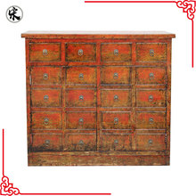 Chinese Antique pine wood Furniture for stores use