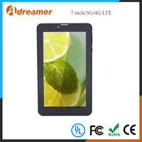 Multi function information acquisition configuration wireless tablet pc