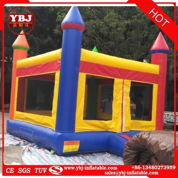 2017 attractive sea world inflatable bouncer/inflatable jumping house /inflatable bouncer jumping