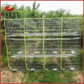 Very Cheap Commercial Indoor Rabbit Farming Cage For Industrial Breeding