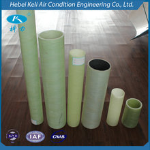 Factory price FRP pipe/fiberglass reinforced plastic water pipe with CE certification from Chinese supplier