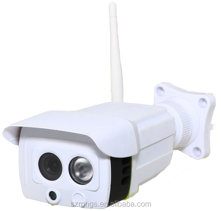 Infrared Technology <strong>3</strong>.6mm lens wholesales HD 960P <strong>1</strong>.3MP 4ch wifi Surveillance camera kits