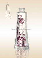20ml Perfume Glass bottle for cosmetic packaging;cosmetic packaging bottle