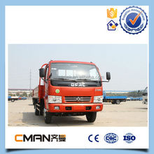 China dongfeng factory RHD 3ton 4x4 light truck hot sale